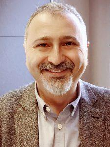 """</p> <div align=""""center"""">Murat Ozcelik</div> <p>"""